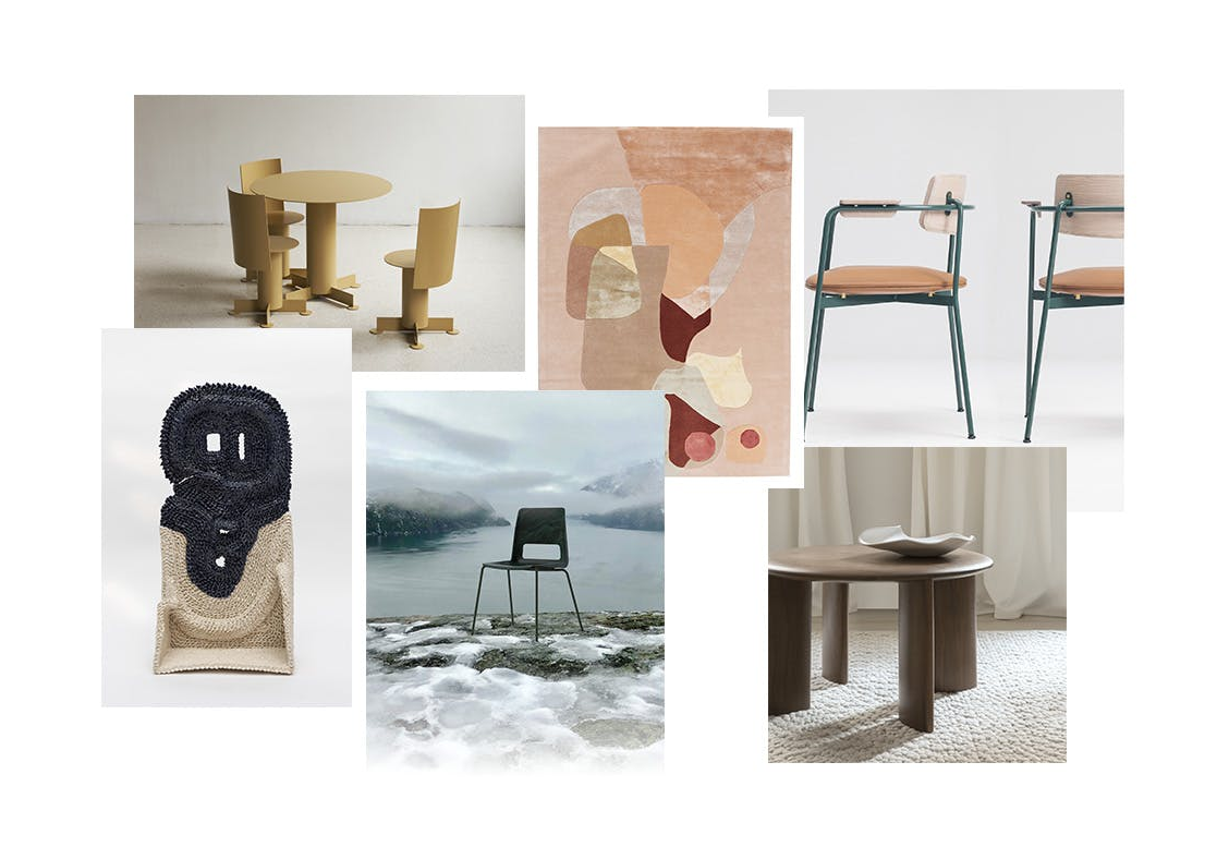 Bo Bedre Design Award nominees