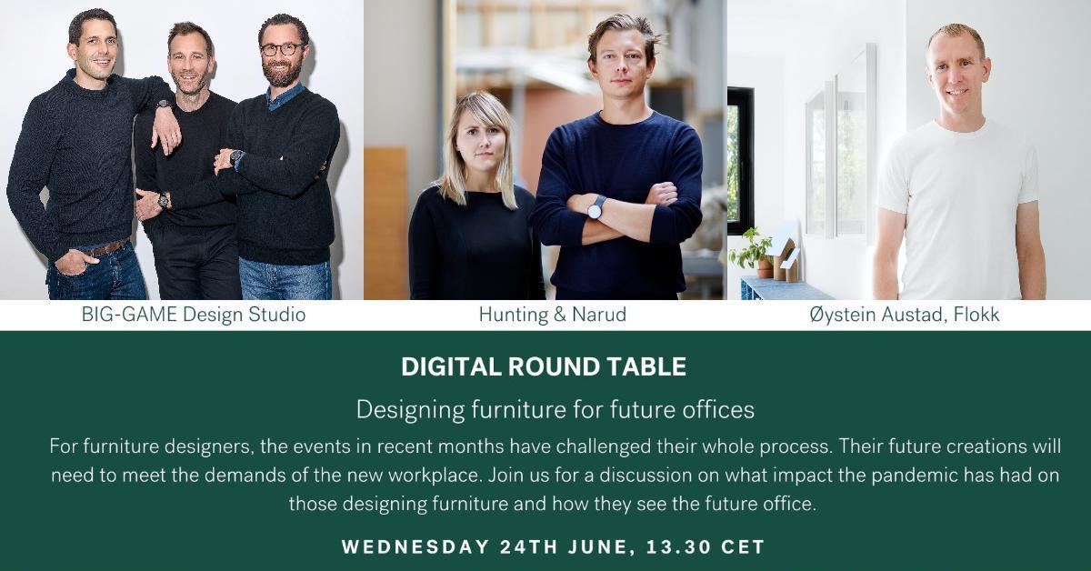 digital round table